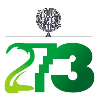 Around The World in 1 Hour #273 _ by Quickaras