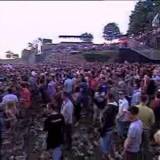 Sasha & John Digweed @ Exit Festival, Serbia 09-07-2009
