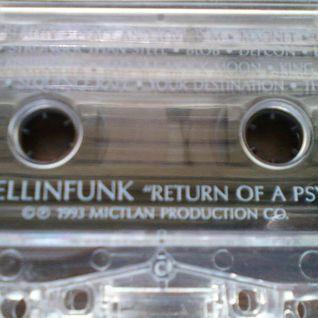 DJ Mellinfunk Return Of A Psycho