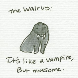 The Walrus (01/12)