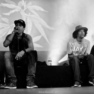 Emission La Voix du HipHop du samedi 21 décembre 2013 - Fresh Session Part.II -