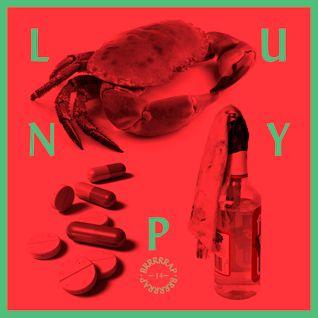Brrrrrap Podcast 14 - Luny P