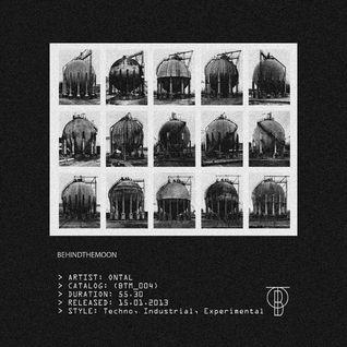 Ontal - [BTM_004] - Behindthemoon podcast