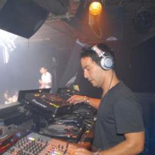 Dj Vibe @ Ant3na Dancefloor (08.06.2003)