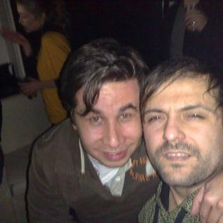 Alejandro Vivanco & Dorian Chavez B2B Dj Set