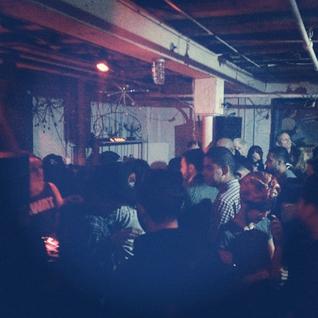 Dakini9 Live @ Sublimate