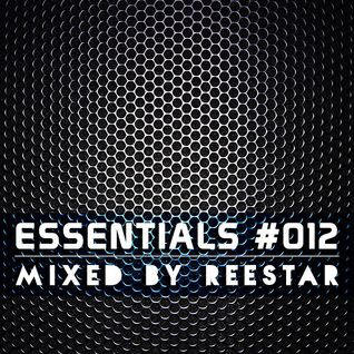 Reestar - Essentials #012