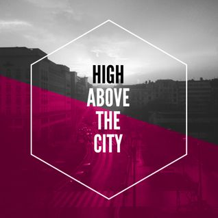 FRST - Bögrecast Mixtape 14 - High Above The City