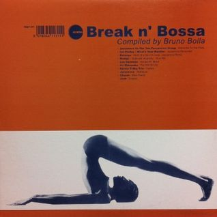 eStereo Break'n'Jazz'n'Bossa