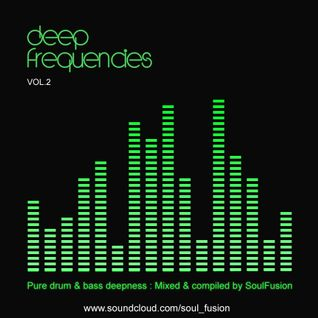 Deep Frequencies Vol. 2 (December 2013)