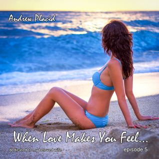 Andrew Placid - When Love Makes You Feel... episode 5
