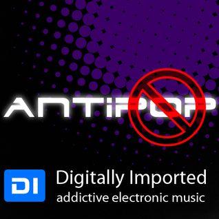 Tarbeat -AntiPOP №017 (10.02.12) Di.FM