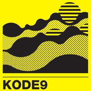 KODE9 special show
