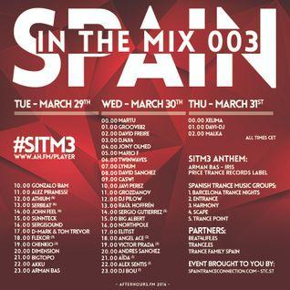 Aïda @ Spain In The Mix 3 (AfterHours.fm)
