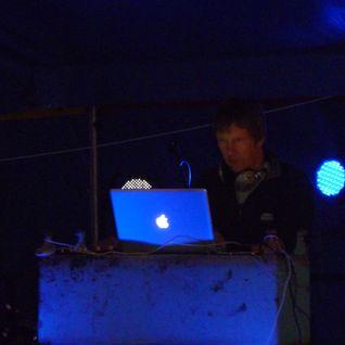 Banco De Gaia (Live @ Avalon Cafe, Glastonbury Festival, 25th June 2011)