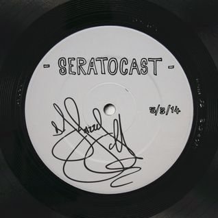 SeratoCast Mix 1 - DJ Jazzy Jeff