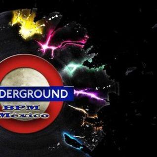Mike Rodas - BpmUnderMx DJ Contest