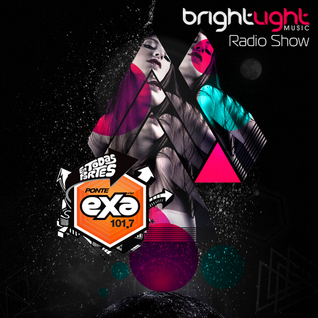 #017 BrightLight Music Radio Show with KevinMa