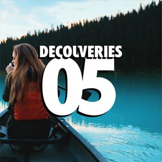 Decouveries E05 w/ J Dilla, Grems, Kendrick Lamar, Kilo Kish, Massive Attack, Detroit Swindle