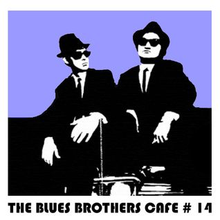 "The Blues Brothers Café # 14 Charles Bradley/Johnny ""Guitar"" Watson/Allen Toussaint/Willie West"