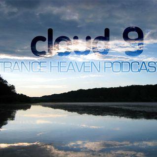 CLOUD9 - TRANCE HEAVEN PODCAST 3