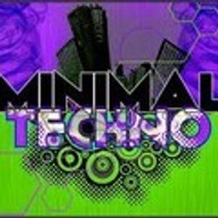 Minimal Tech Set by MinimalMarcus 10.11.2012