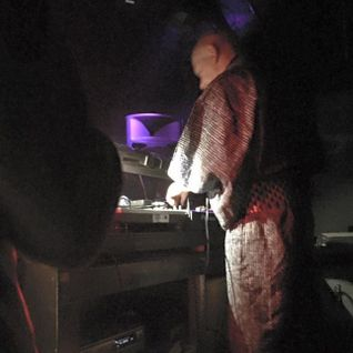 Mixmaster Morris @ Nagano NYE pt3