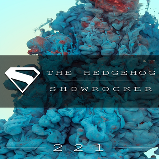 The Hedgehog - Showrocker 221 - 19.03.2015