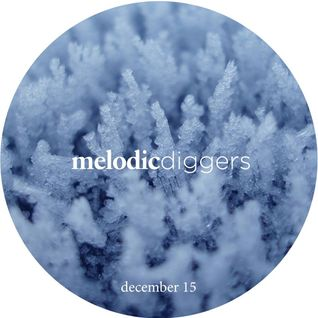 Melodic Diggers Challenge Dec15 / The Only Relief