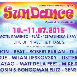 Raavn - SunDance Festival 2015 DJ Contest A