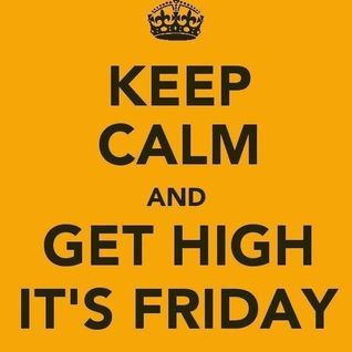 Freund der §onnE  -  FRIDAY is HIGHDAY  13.09.13
