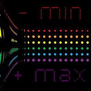 Lui Danzi Pres. -Min&Max+ MiX  [2014]