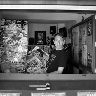 Gilles Peterson (Brazilian Special) - 10th June 2014