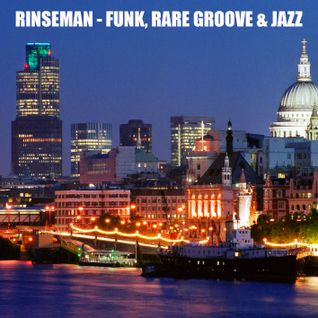 Funk, Rare Groove & that Jazz