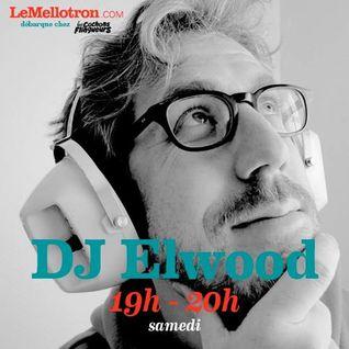 DJ Elwood • Les Cochons Flingueurs 2016 • LeMellotron.com