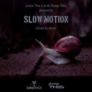 Luna The Cat & Deep This presents Slow Motion