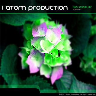 Atom Production - Tech House Set 2010
