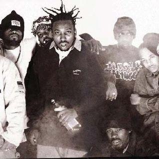 Wu Tang Clan Bangers Vol. 4 - Lyrical Incisions & Rapid Fire Rhythms (Rap) - January 2014