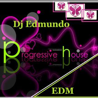Dj Edmundo Freedom mix 2014