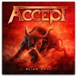 ACCEPT BLIND RAGE TOUR LONDON FORUM SHOW SPECIAL WITH WOLF HOFFMANN (ACCEPT) & ANDY SNEAP (HELL)