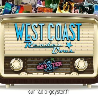 WESTCOAST RENDEZ-VOUS 13 By Jean Philippe Rejou
