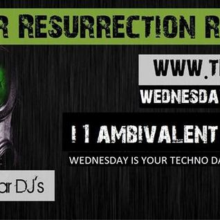Resurrection Radio Show 16.07.2014. - I1_Ambivalent
