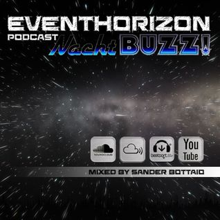 EVENTHORIZON PODCAST NR 31 LIVE FROM NACHTBUZZ!