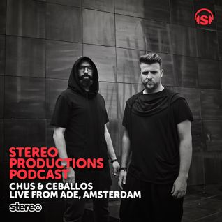 WEEK44_15 Chus & Ceballos Live from ADE