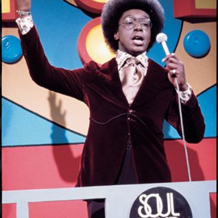 Tribute to Don Cornelius (SOUL TRAIN) (vinyls only)
