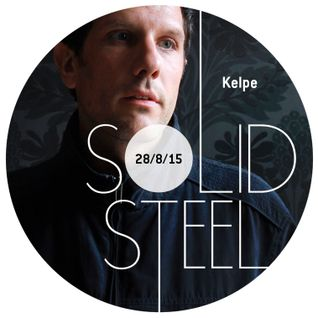 Solid Steel Radio Show 28/8/2015 Hour 2 - Kelpe