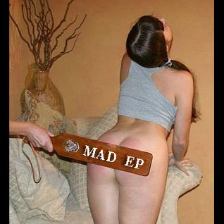 Mad EP - 'Spankbass' mix