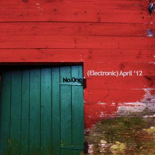 (Electronic) April '12