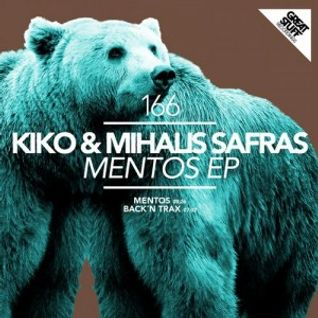 Mihalis Safras & Kiko - Mentos (GREAT STUFF)