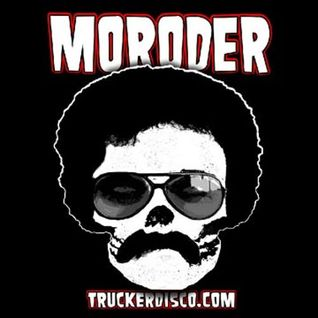 TRUCKERDISCO Vol. 2: 100-Minute Moustache (2012)